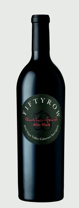 Fifty Row 2016 Cabernet Sauvignon