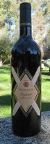 Highlands 2012 Zinfandel