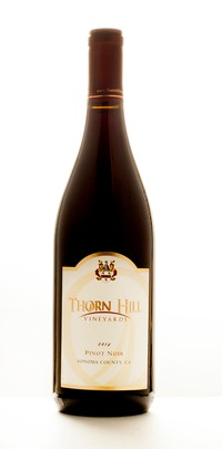 Thorn Hill 2016 Pinot Noir